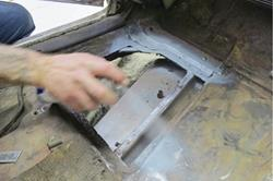 Click to view album: Weld Thru Weldable Primer